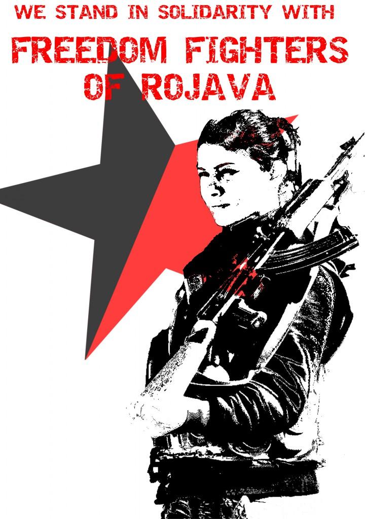 rojavasolidarity