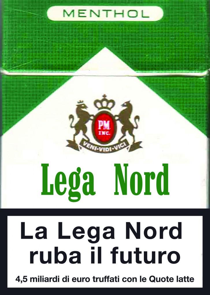 Lega 3